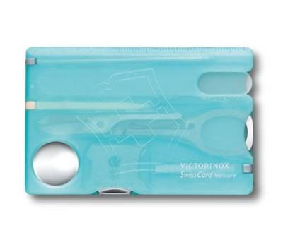 Victorinox Swisscard Nail Care